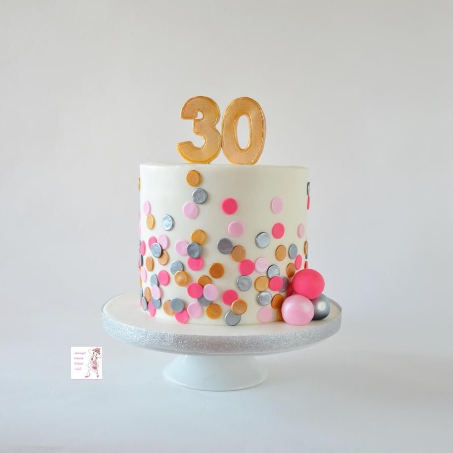 900 X In 25 Brilliant Picture Of 30Th Birthday Cake