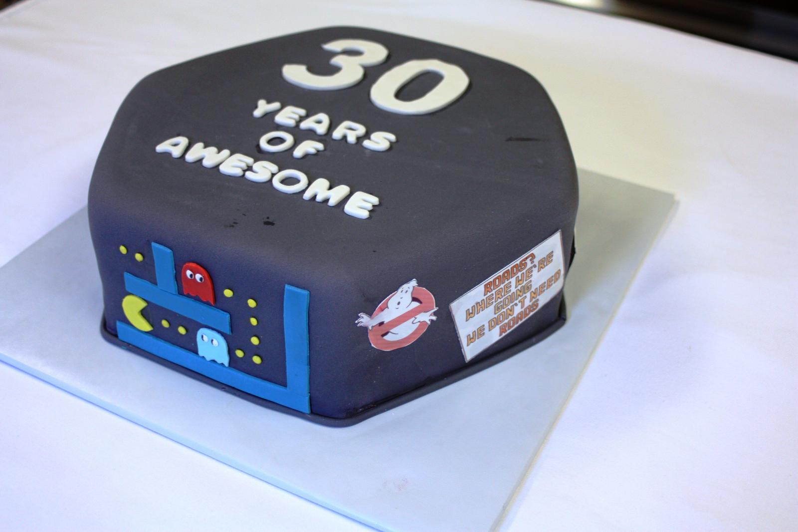 1600 X 1067 In 25 Brilliant Picture Of 30Th Birthday Cake For Him