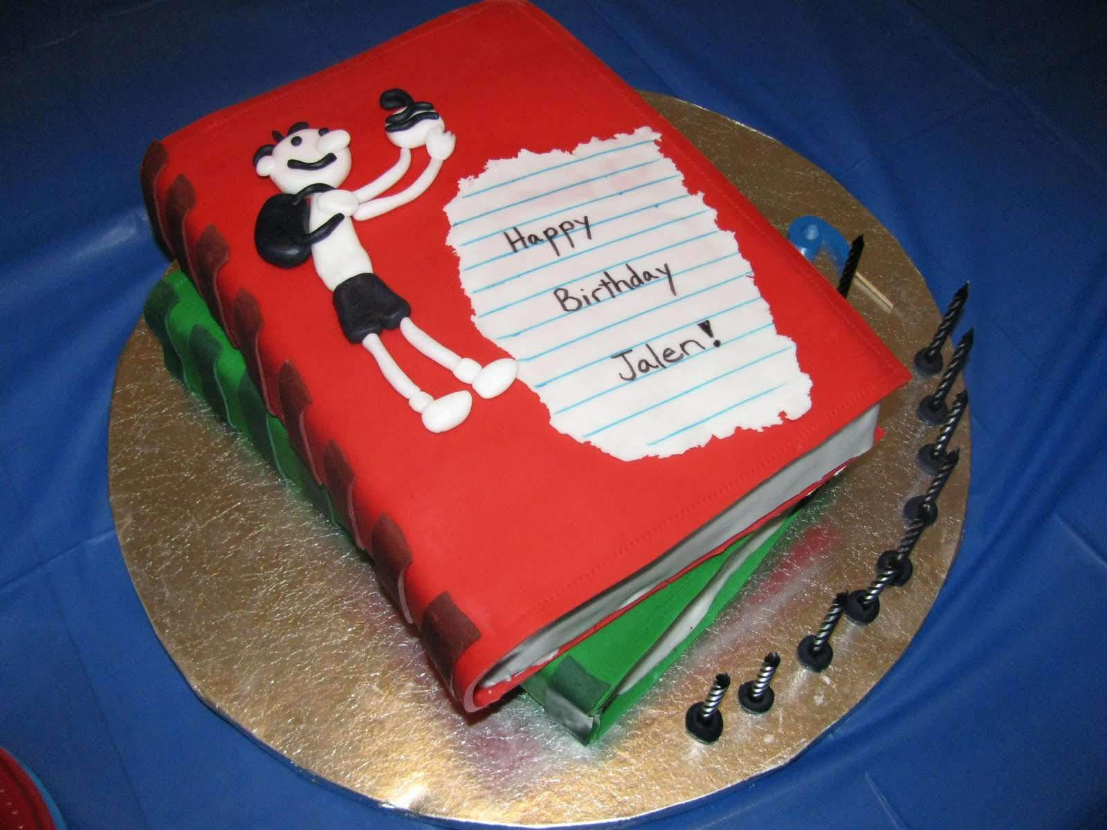 1600 X 1200 In 32 Exclusive Picture Of 7 Year Old Birthday Cake