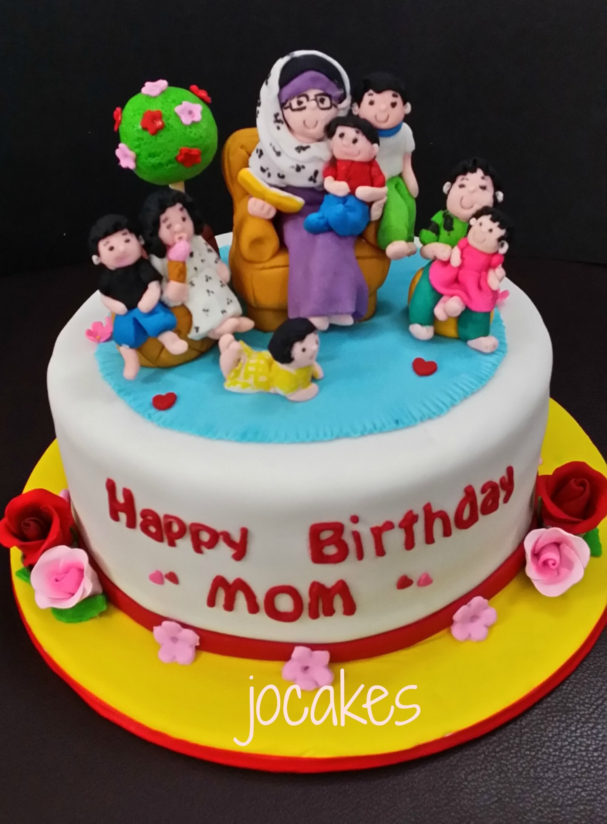 Birthday Cake For Mom.Birthday Cake For Mom 27 Brilliant Picture Of Mom Birthday