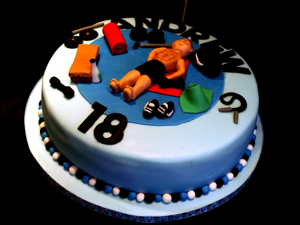 Birthday Cake Ideas For Boys Very Good Ideas 18th Birthday