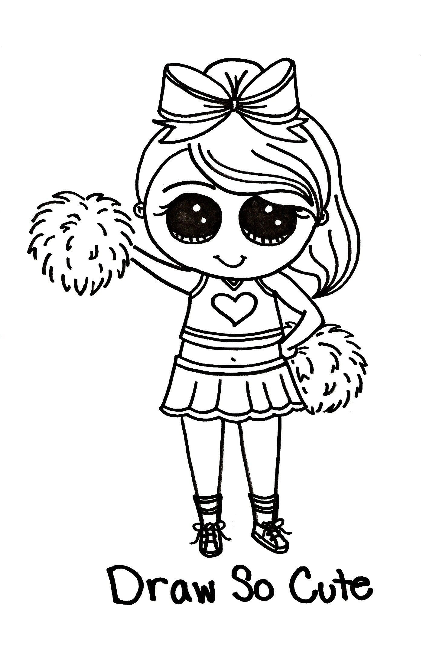 - Cheerleading Coloring Pages 20 Best Cheerleading Coloring Pages