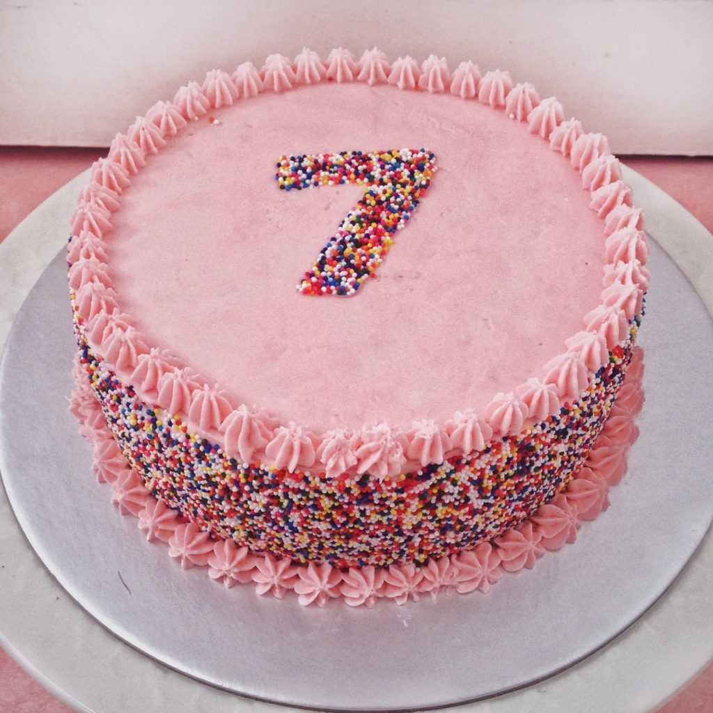 1024 X In 32 Pretty Image Of Cute Birthday Cakes