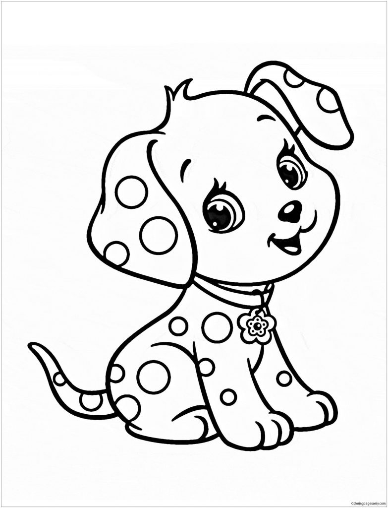 Cute Girl Coloring Pages Daring Girl Colouring Pages Coloring Refrence  Chibi Panda Copy Cute - birijus.com
