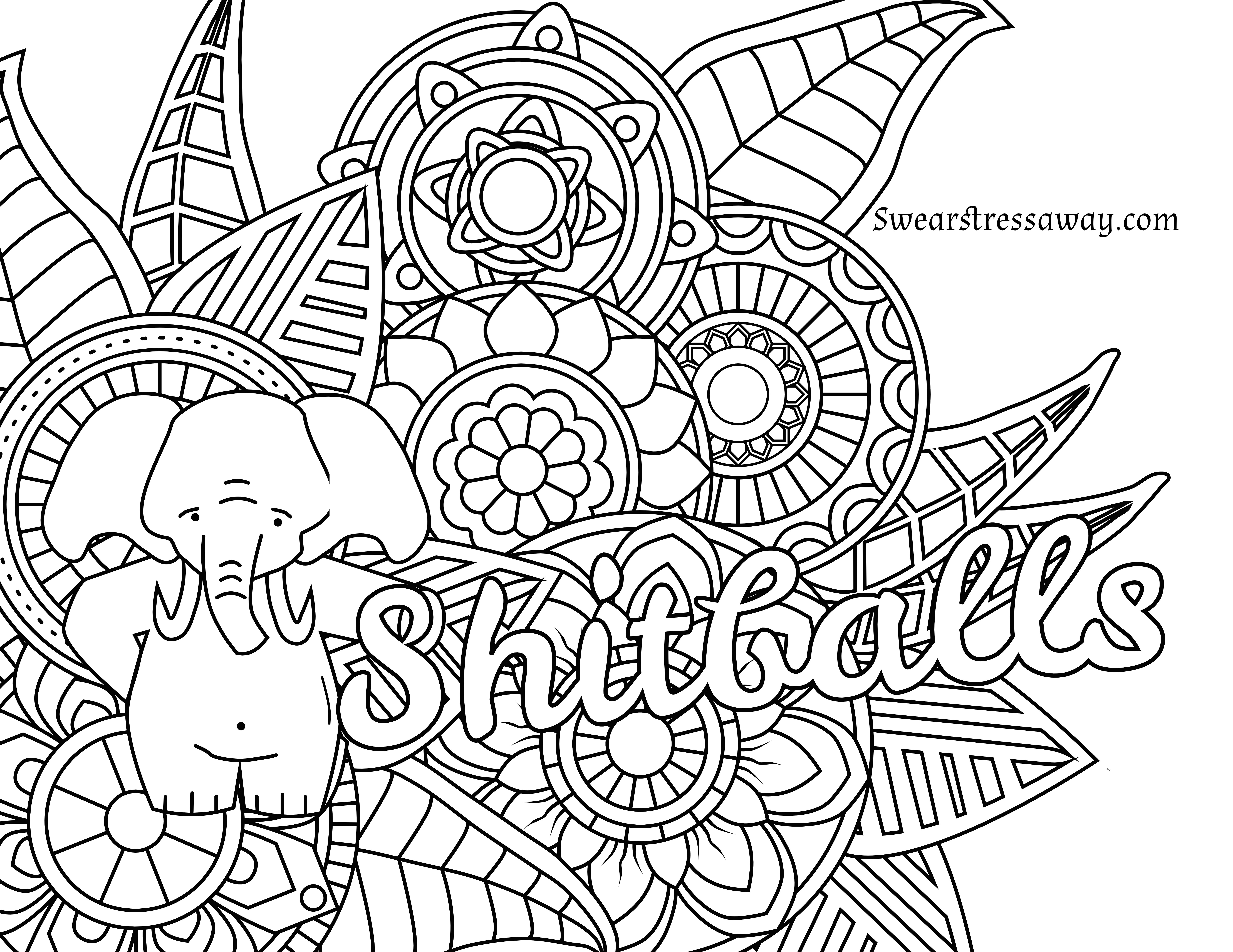 - Downloadable Coloring Pages Coloring Page 48 Marvelous