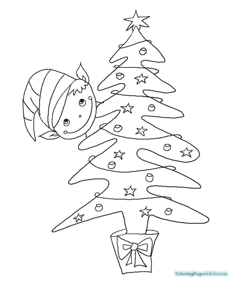 Elf on the shelf coloring pages coloring pages elf shelf printable coloring sheets on the pictures