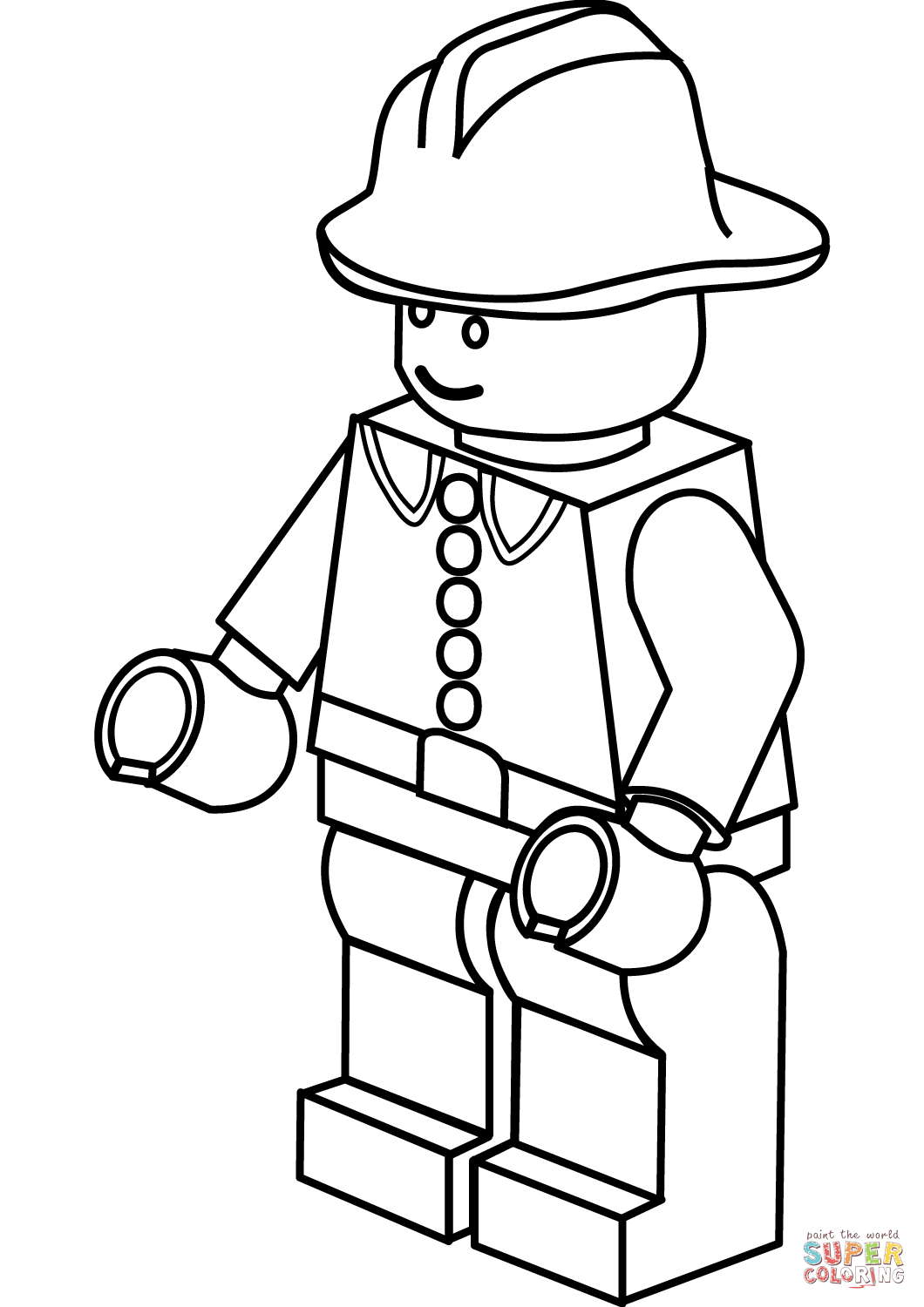 Coloring Pages Children Around The World - Coloring Home | 1500x1060
