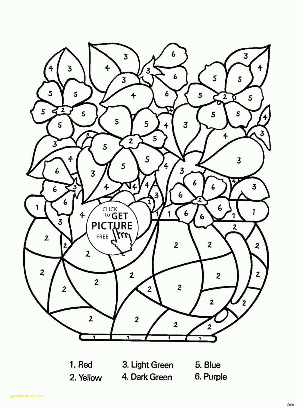 Easter Coloring Pages for Kids - Crazy Little Projects | 1405x1024