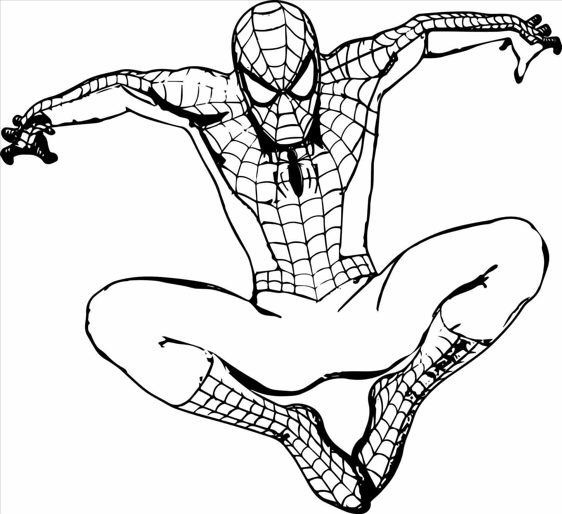 Free Superhero Coloring Pages Comic Book Coloring Pages