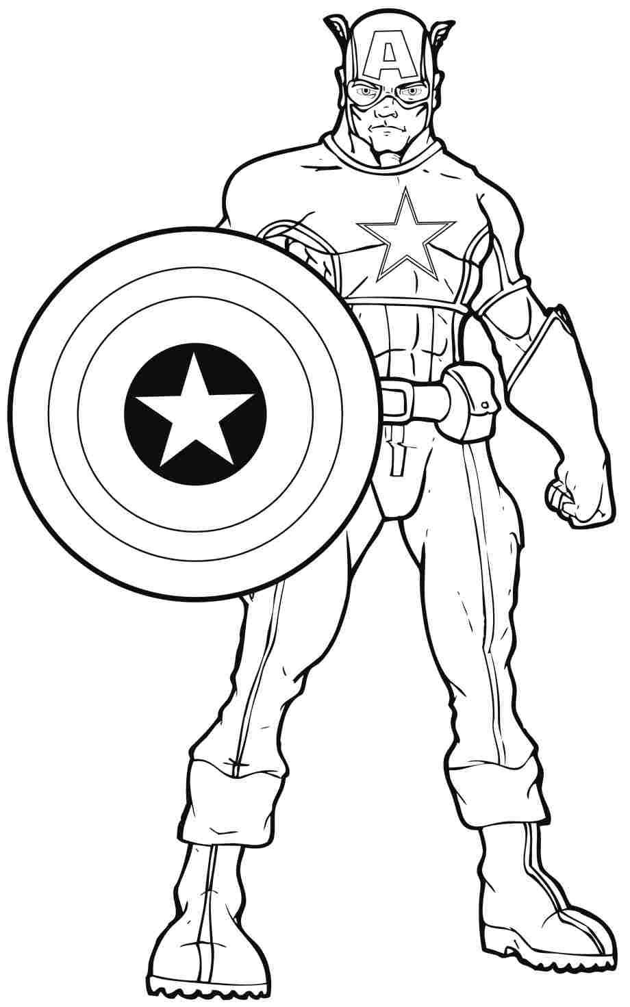 - Free Superhero Coloring Pages Marvel Superhero Coloring Pages