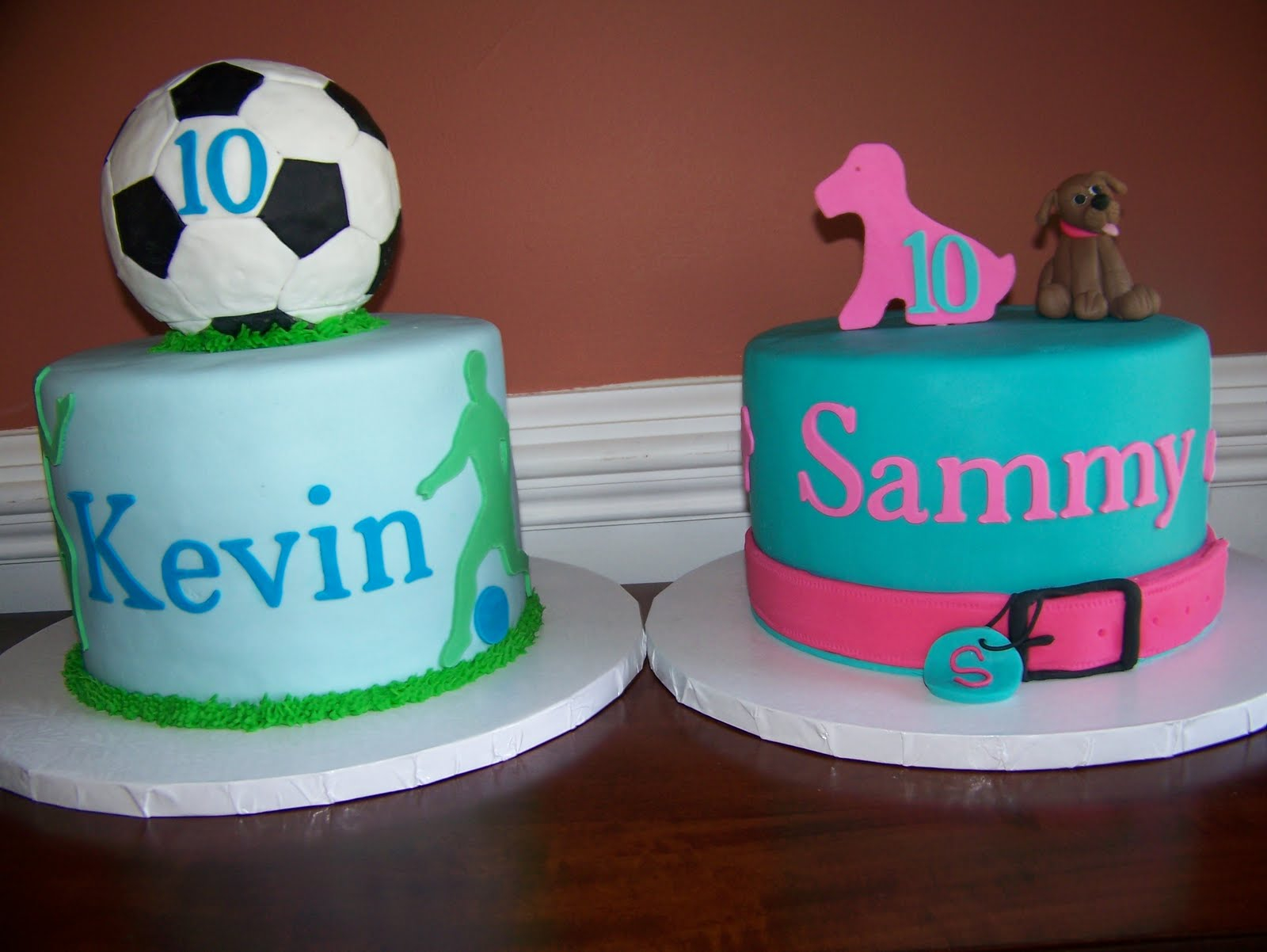 1600 X 1202 In 27 Marvelous Picture Of Happy Birthday Twins Cake