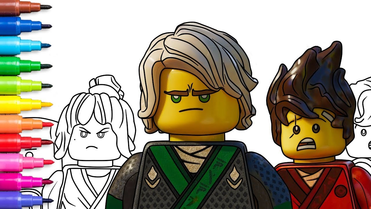 - Lego Movie Coloring Pages Coloring Pages The Lego Ninjago Movie