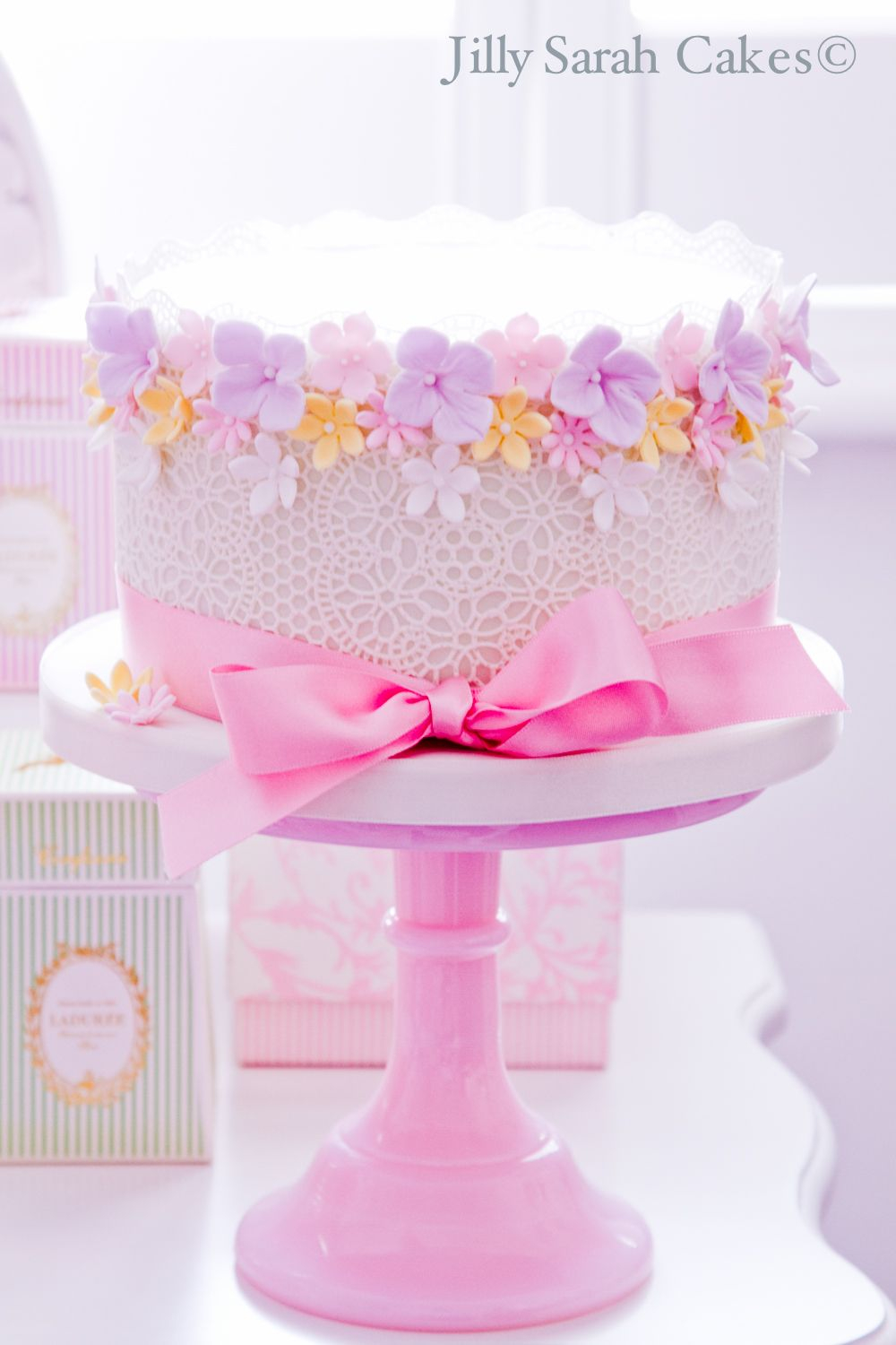 1000 X 1500 In 32 Brilliant Photo Of Little Girl Birthday Cakes