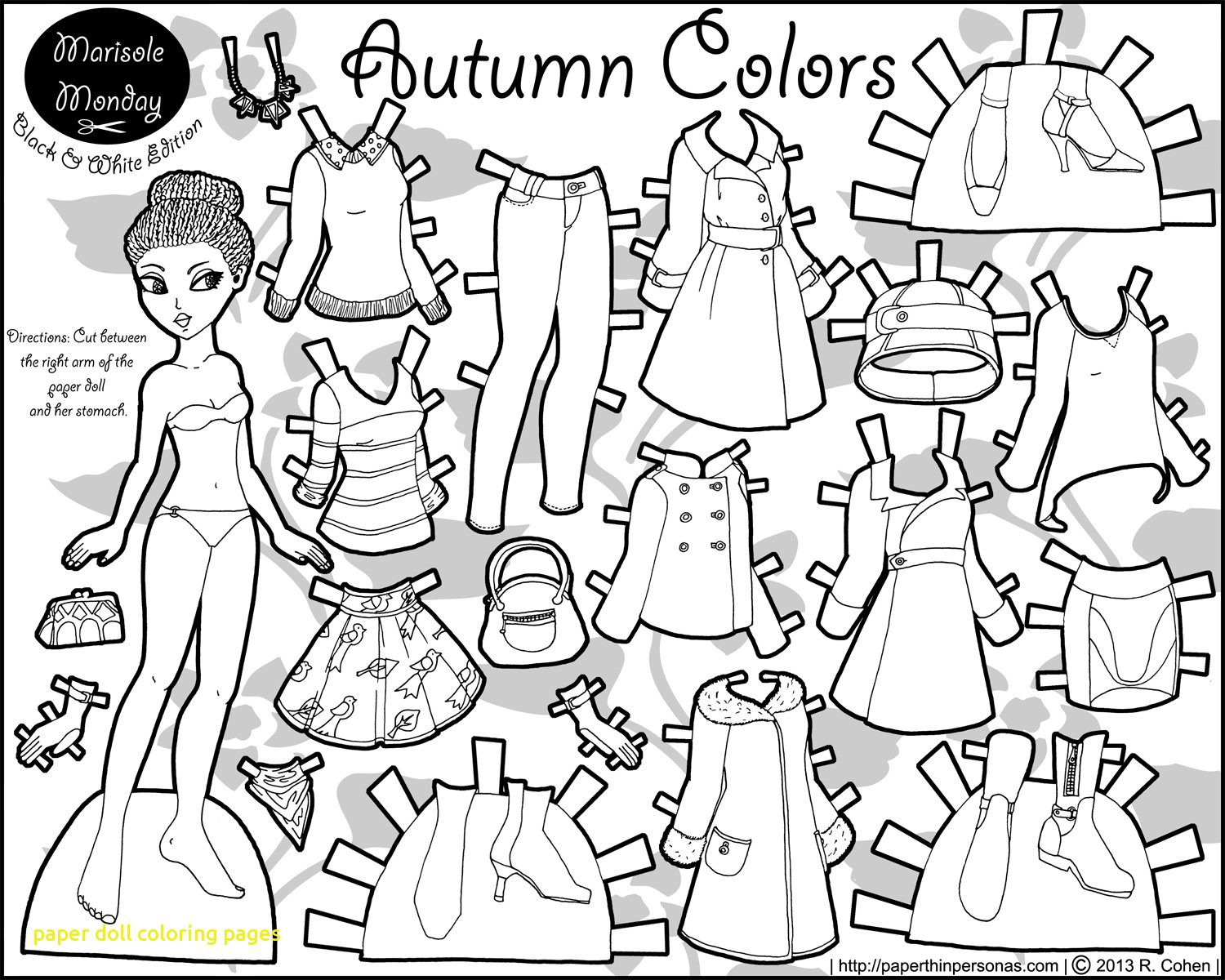 Beautiful Dress coloring page | Free Printable Coloring Pages | 1200x1500