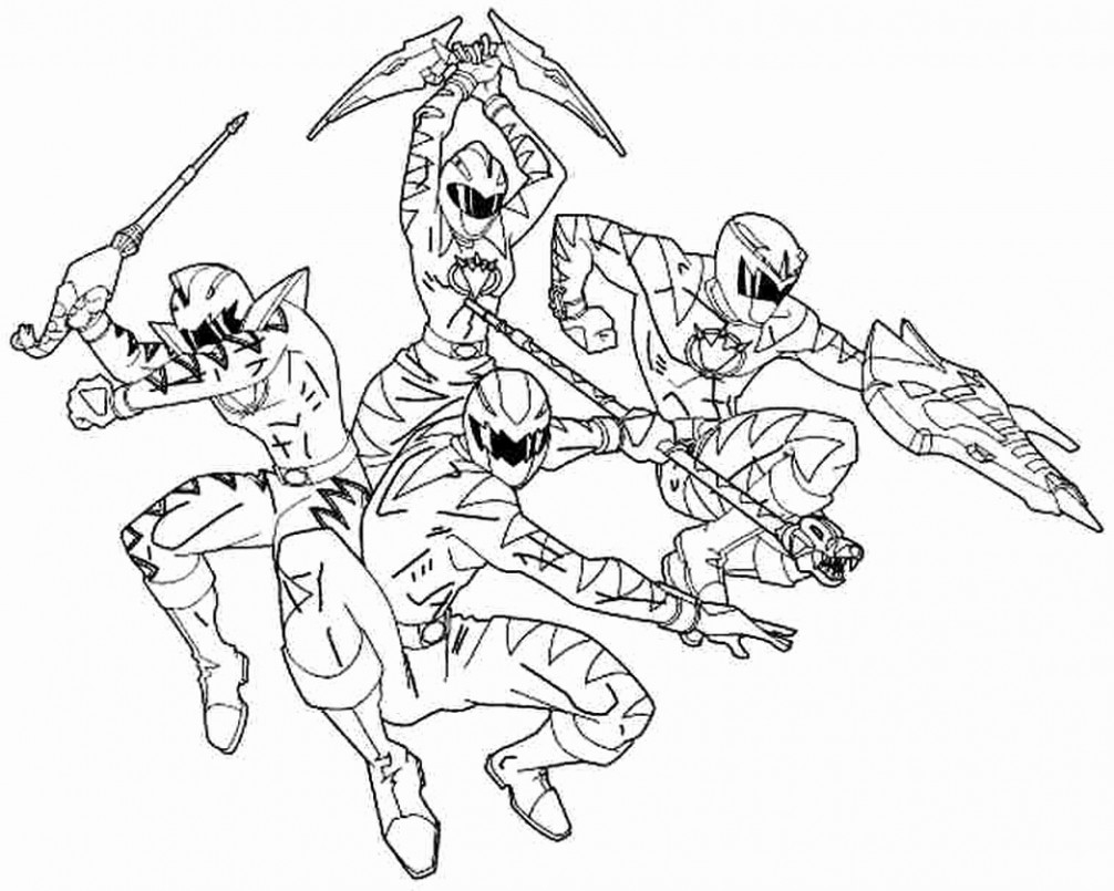 - Dino Charge Coloring Pages Azspringtrainingexperience