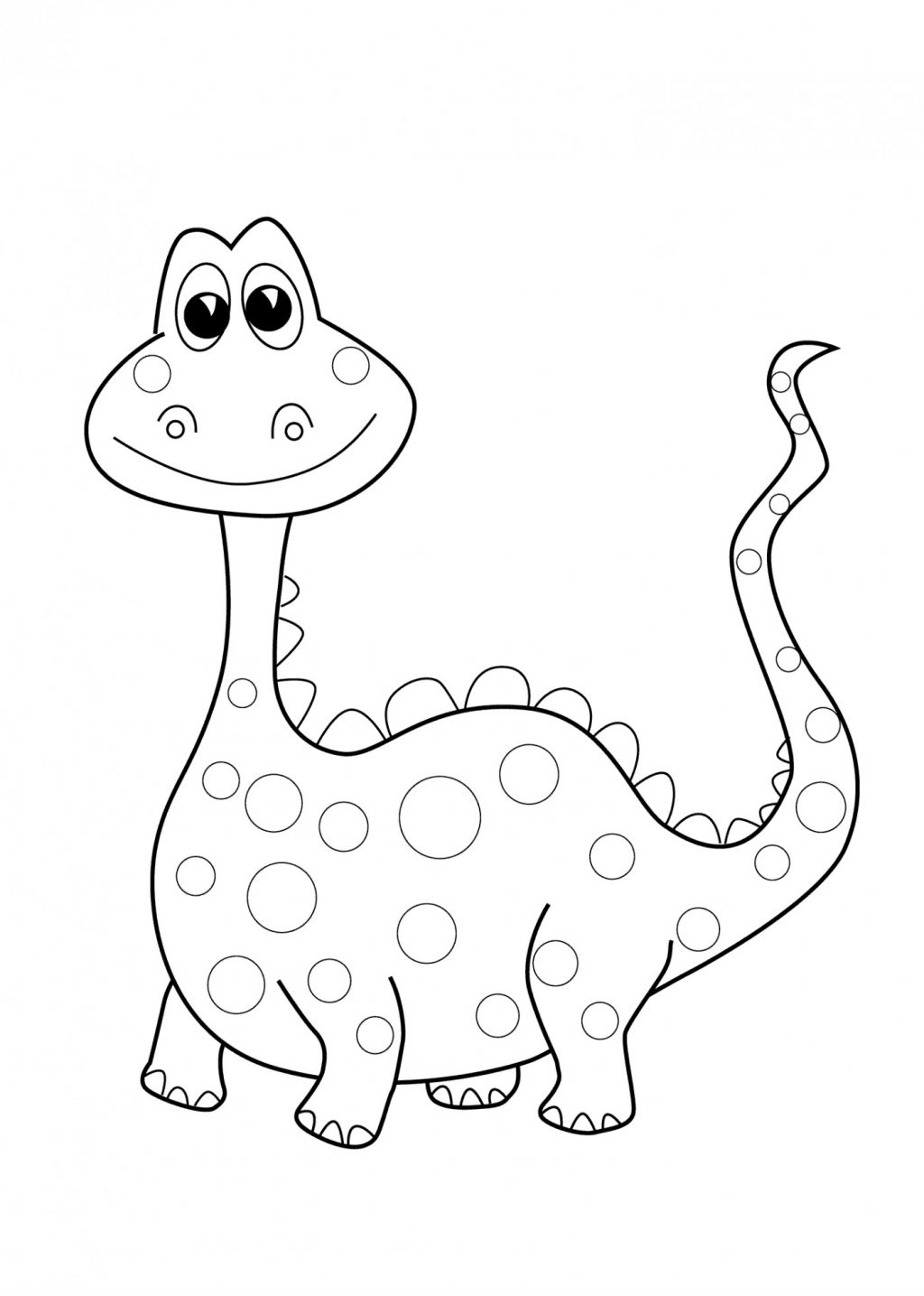 preschool coloring pages coloring page coloring page dinosaur pages preschool depetta free 1