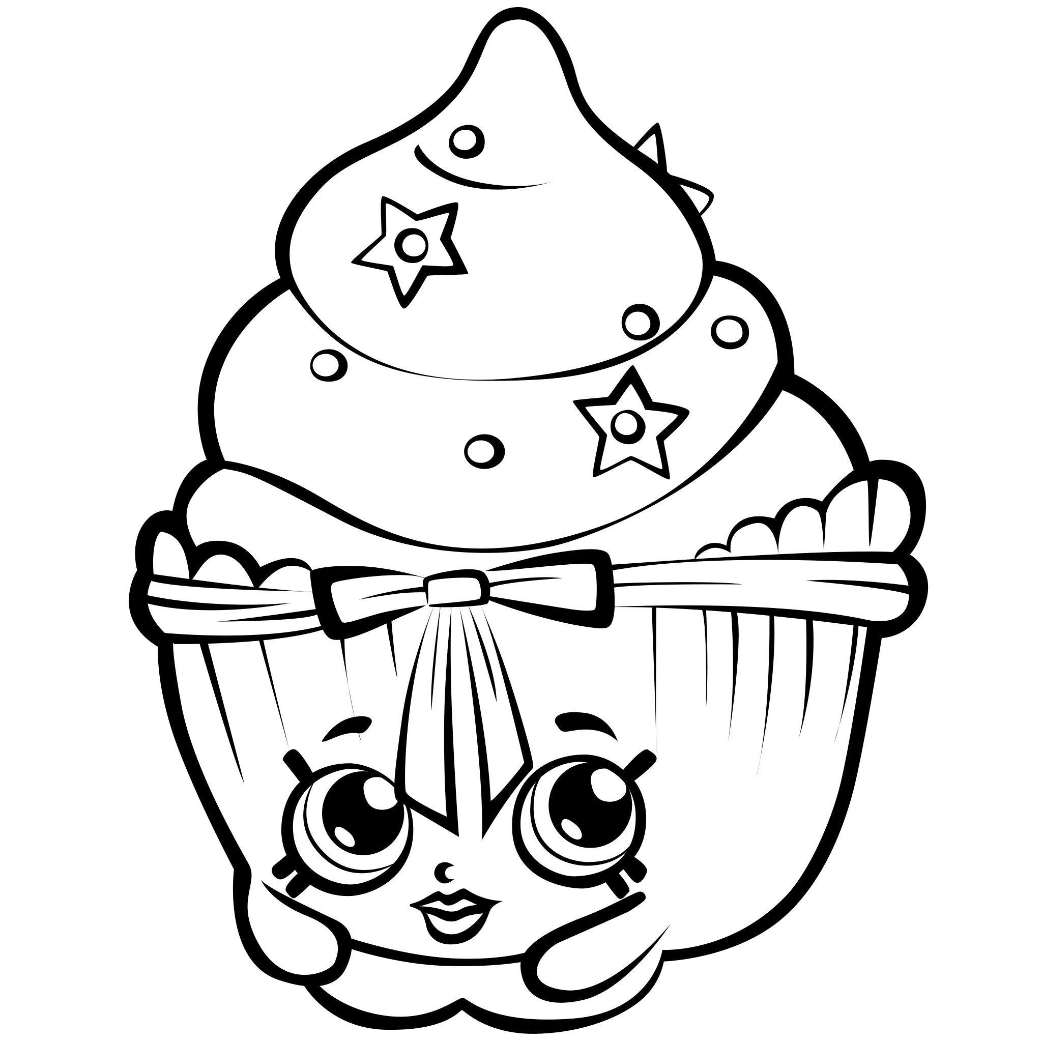 Shopkins Coloring Pages To Print Shopkins Coloring Pages Best