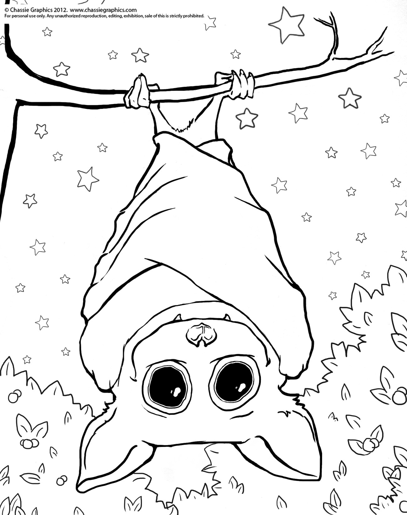 Bat Coloring Pages Coloring Page Bat Free Draw To Color For Bats Pages Cute Birijus Com