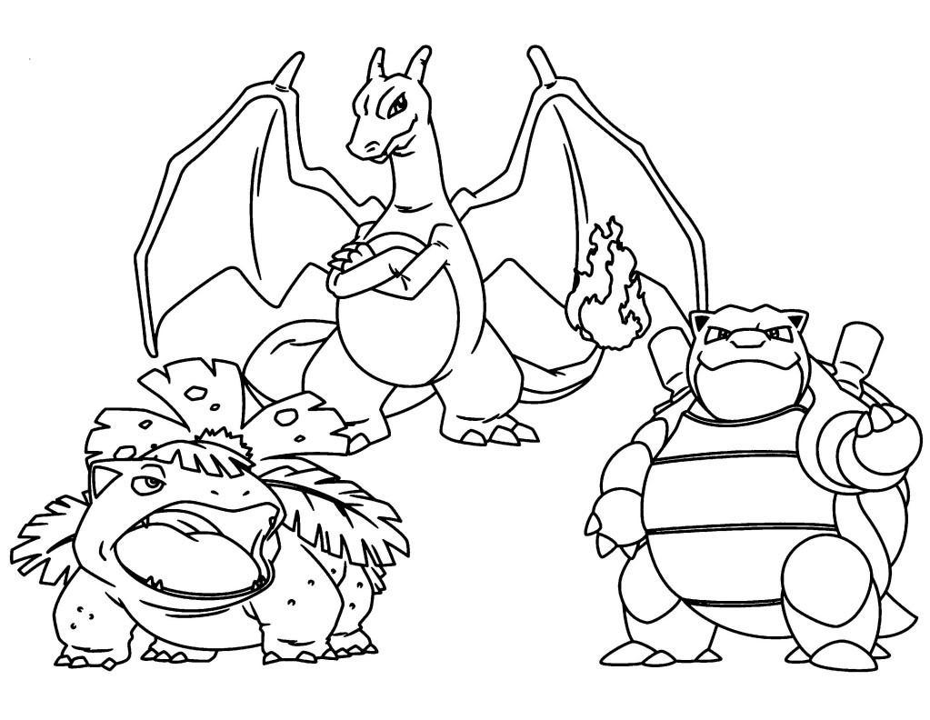 top ten pokemon bilder zum ausmalen glurak