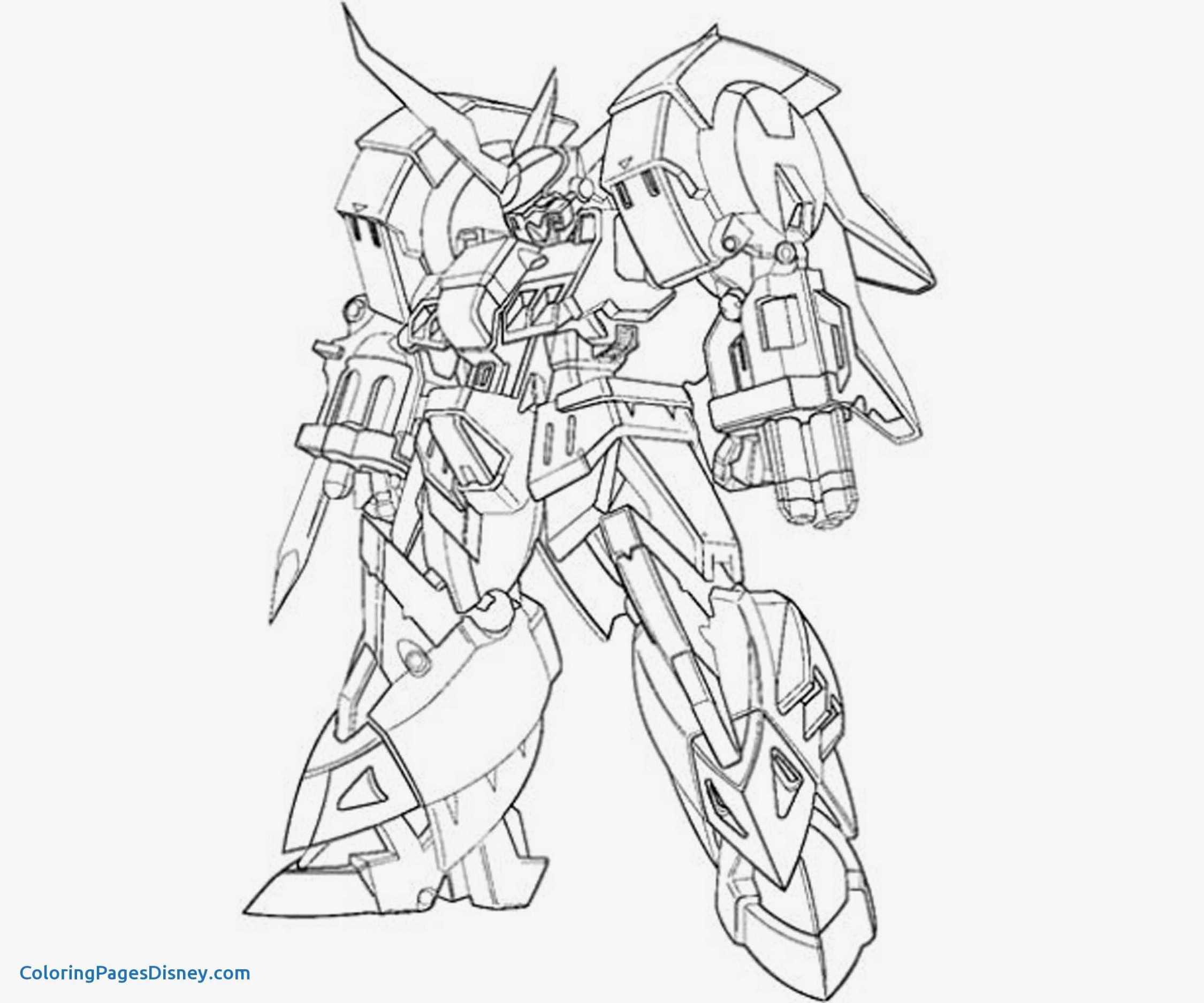 Optimus Prime Coloring Page Transformer Coloring Pages ...